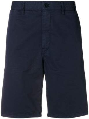 Norse Projects fitted classic shorts