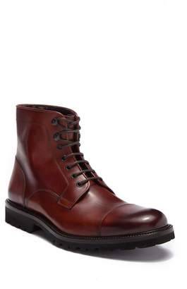 Magnanni Lorenzo Lace-Up Boot