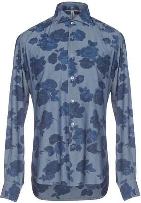 Orian Denim shirts