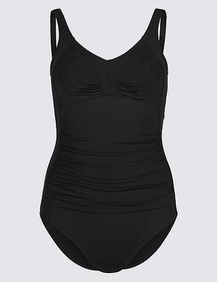 Marks and Spencer Secret SlimmingTM Non-Padded Swimsuit A-G