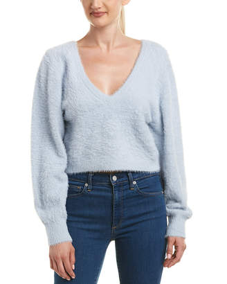 Finders Keepers Finderskeepers Wildfire Sweater