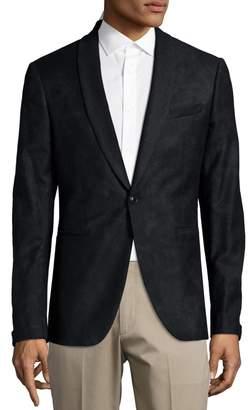 John Varvatos Austin Fit Virgin Wool Sportcoat