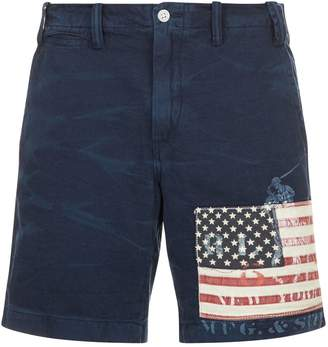 Polo Ralph Lauren Flag Shorts