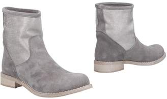 Mauro Fedeli Ankle boots