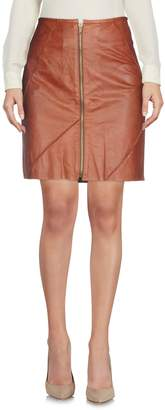 Boy By Band Of Outsiders Knee length skirts