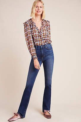 Joe's Jeans The Honey High-Rise Bootcut Jeans