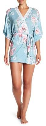 Flora Nikrooz Sleepwear Antonia Floral Robe