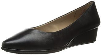 Easy Spirit Women's Avery Wedge Flat $79 thestylecure.com