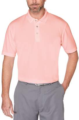 Equipment Men's Grand Slam Off Course Textured Golf Polo