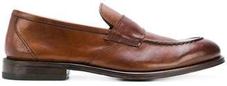 Al Duca D'Aosta 1902 casual slip-on loafers