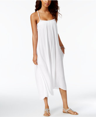Raviya Racerback Cover-Up Women's Swimsuit $54 thestylecure.com