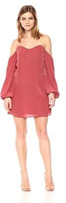 Bailey 44 Women's Devotion Sweetheart Strapless Dress
