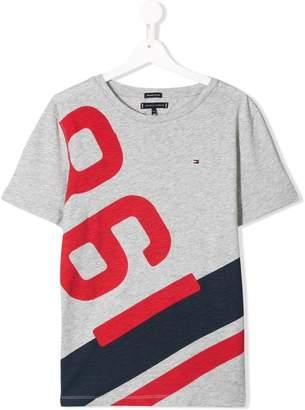 Tommy Hilfiger (トミー ヒルフィガー) - Tommy Hilfiger Junior 1985 Tシャツ