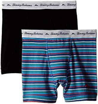 Tommy Bahama Men's Stretch Boxer Brief