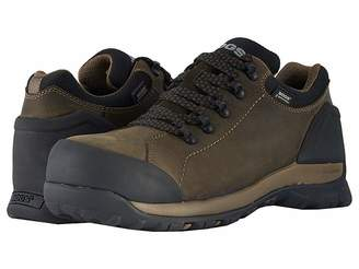 Bogs Foundation Leather Low Comp Toe