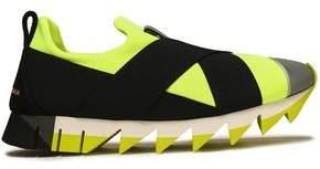 Dolce & Gabbana Flat Sneakers