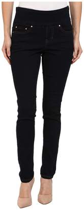 Jag Jeans Petite Petite Nora Pull-On Skinny in After Midnight Women's Jeans