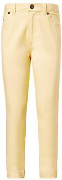 John Lewis Girls' Twill Jeans