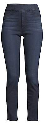 7 For All Mankind Jen7 by Women's Slim-Fit Comfort Skinny Jeans