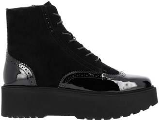 Hogan Flat Shoes Flat Shoes Women