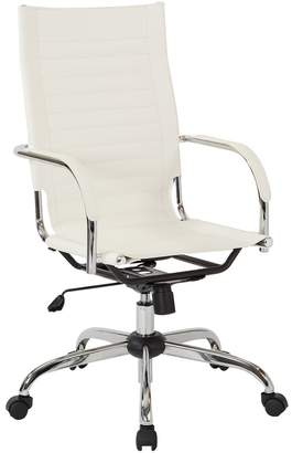 Ave Six Modern High-Back Desk Chair