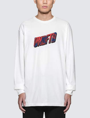 Undefeated Undftd Knockout L/S T-Shirt