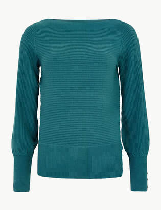 75216c597c3 Women Teal Jumpers - ShopStyle UK