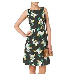 Phase Eight Nadia Print Dress