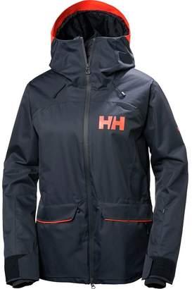 Helly Hansen Powderqueen Jacket - Women's