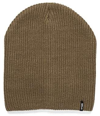 Replay Men's Am4173.000.a7003 Beanie (Military Green 57), One (Manufacturer Size: UNIC)