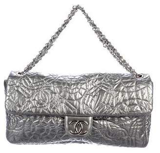 ce44e1445ef6 Chanel Silver Hardware Bag - ShopStyle