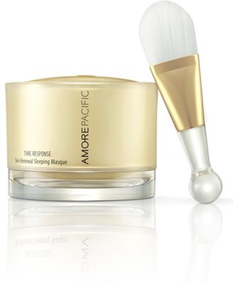 Amorepacific 'Time Response' Skin Renewal Sleeping Masque $200 thestylecure.com