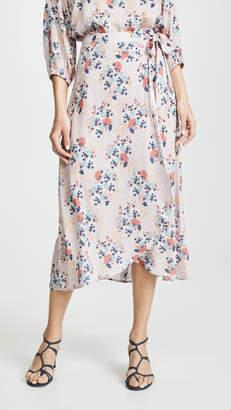 Velvet Isadora Skirt
