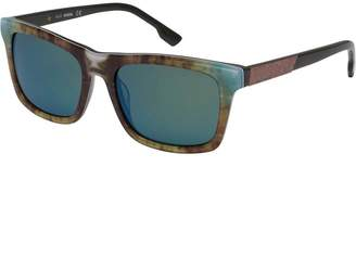Diesel Mens Sunglasses Brown