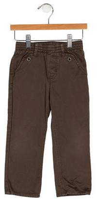 Jean Bourget Boys' Four Pocket Pants