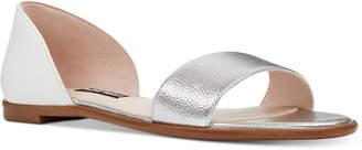 Nine West Maris Flat Sandals Women's Shoes