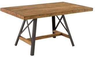 Trent Austin Design Laguna Reclaimed Dining Table