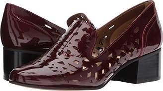 Anne Klein Women's Judeena Patent Loafer