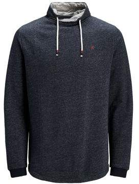 Jack and Jones Jorstan High Neck Sweatshirt