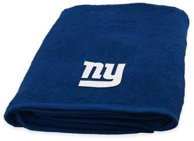 NFL New York Giants Bath Towel