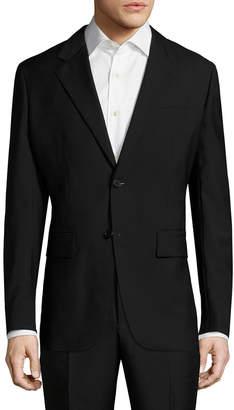 BLK DNM BLK Denim 3 Wool Sportcoat