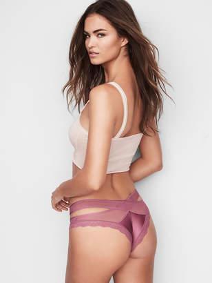 Very Sexy Crisscross Cheeky Panty