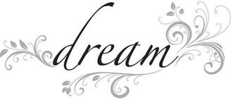 WallPops Dream Wall Quote