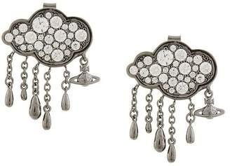 Vivienne Westwood Shira earrings