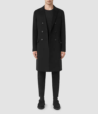 AllSaints Strand Coat