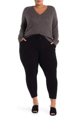 Naked Cashmere Shaelynn Cashmere Pants (Plus Size)