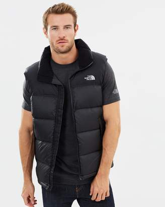 43e06bfbbb ... czech at the iconic the north face mens nuptse vest 663a0 dab75