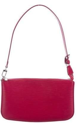 Louis Vuitton Epi Pochette Accessoires NM