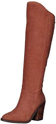 Lucky Brand Women's Pembe Knee High Boot