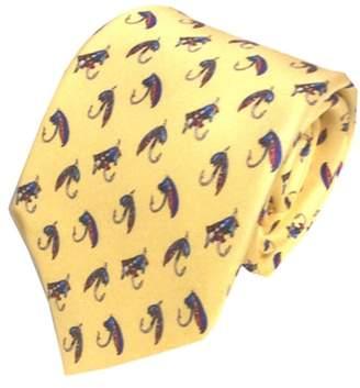 Fly London Lazyjack Press Show Me Your Silk Tie